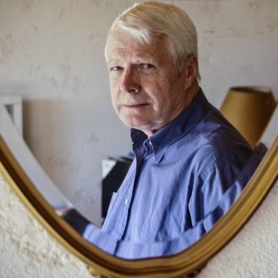 André Bamberski, le père de Kalinska a combattu pendant 30 ans pour faire condamner le meurtrier de sa fille, 27/09/11 Pechbusque/ Commande du journal 20 Minutes